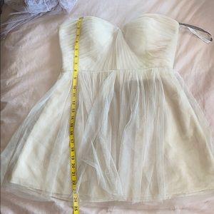 Jenny Yoo Bridesmaid dress size 8
